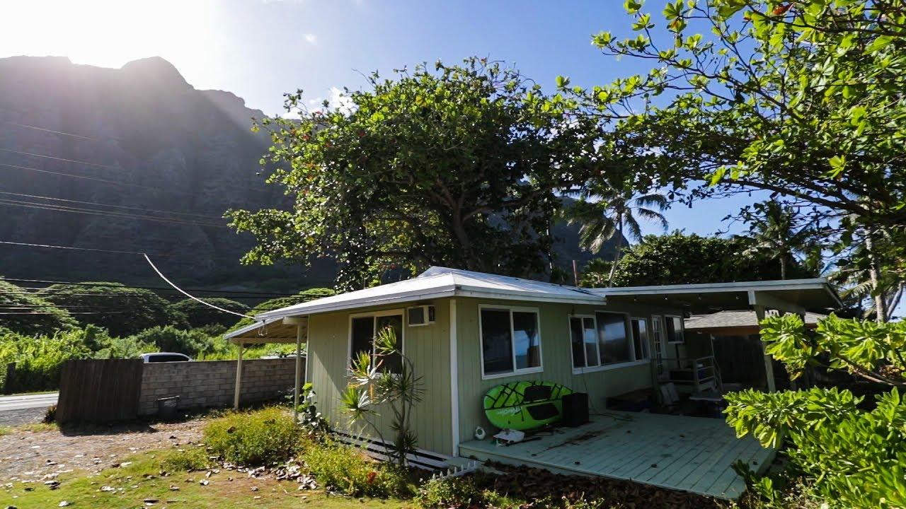 Inside The Life Hawaii House Tour