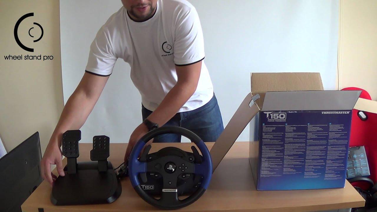 Wheel stand pro thrustmaster tx