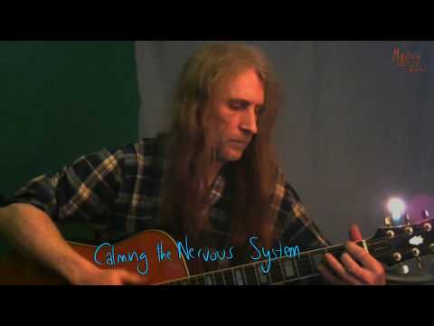 """Mystery Show """"Calming The Nervous System"""" Live"""