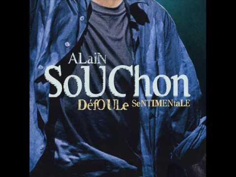 Alain Souchon - Les regrets