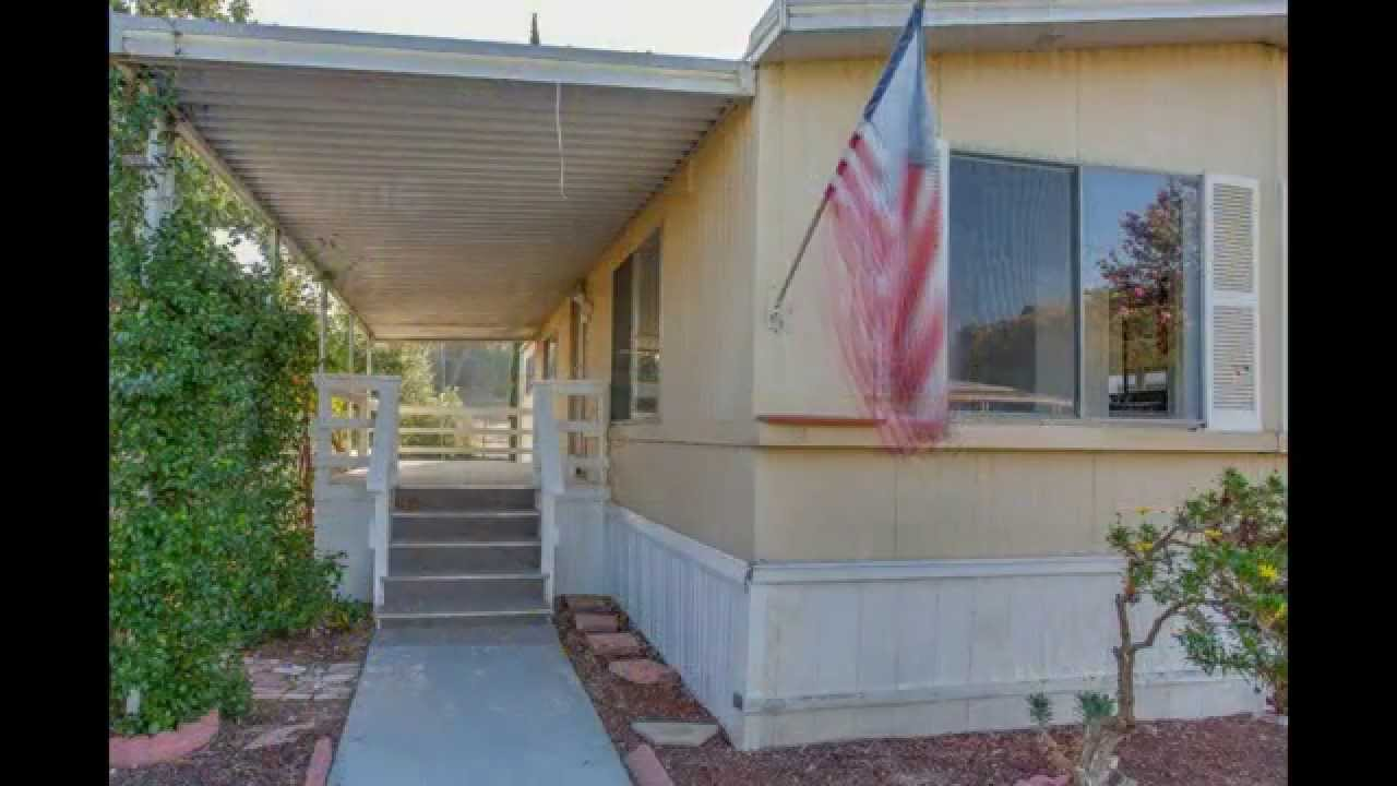 simi valley mobile home