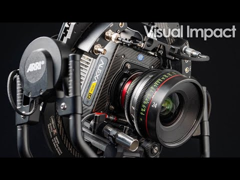 News in 90 EP 204: ARRI EF (LBUS) Mount, SmallHD Indie 7, Sony FX9 ProRes RAW Support