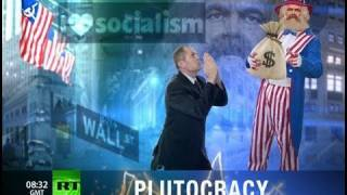 CrossTalk: Socialism for the Rich (ft. Jim Rogers)