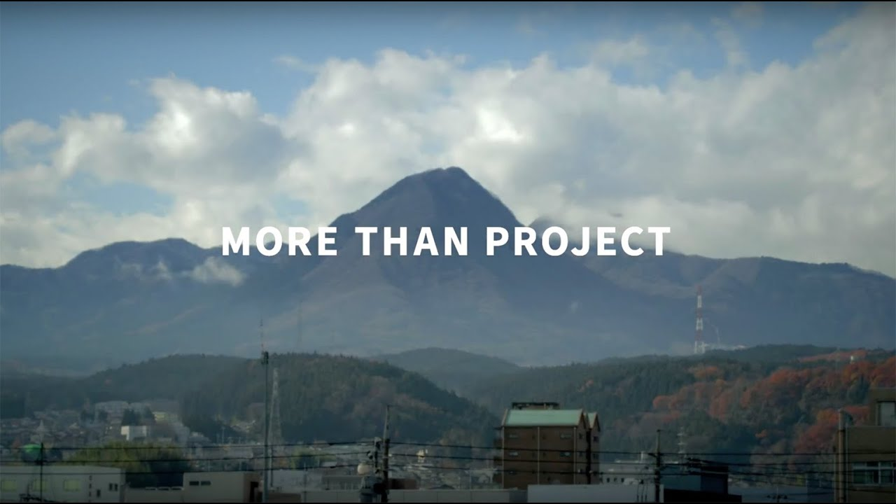 【MORE THAN PROJECT】2015 CONCEPT - loftwork