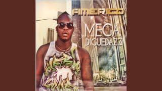 Gambar cover Mega Diguedazz