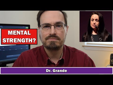The Secret Of Becoming Mentally Strong | What Is Mental Strength?