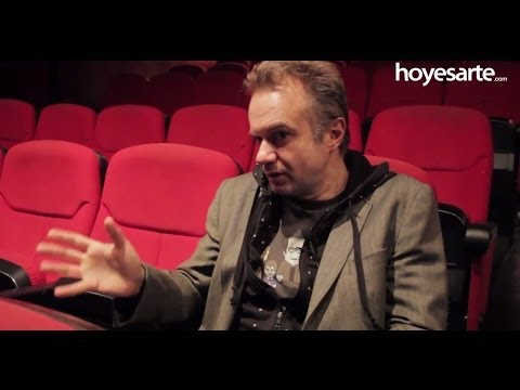 Tristán Ulloa habla sobre 'Julio César'