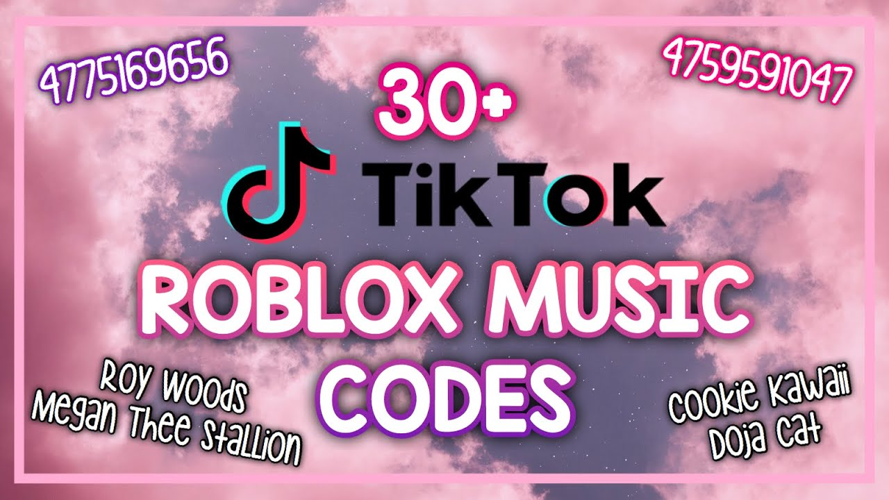 30 Tik Tok Roblox Music Codes Working 2020 Youtube