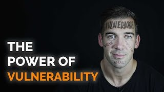The Power Of Vulnerability | Lewis Howes