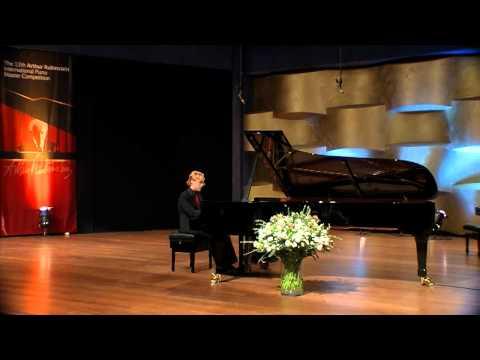 Prokofiev - Sonata no. 4 in C minor, op. 29 - Konstantin Soukhovetski