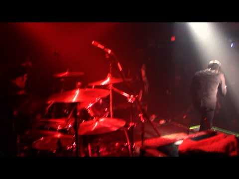 SALIVA - Superstar - Live @ Cardinal Bands & Billiards 11/16/14