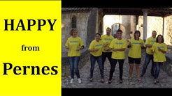 Happy from Pernes les Fontaines