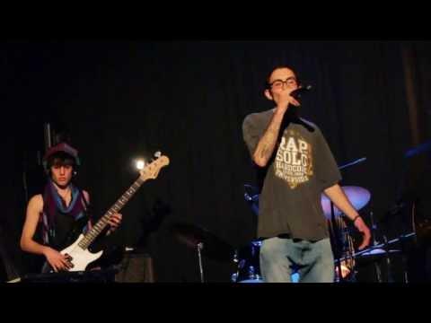 "Orjazzmic Band - Directo en ""El Ring"" [HD]"