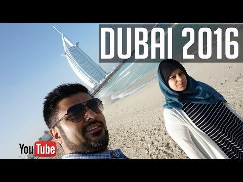 Dubai City Tour 2016 | Abu Dhabi | Cook with Anisa