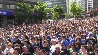 2011 Vancouver Stanley Cup, Riot without a Cause