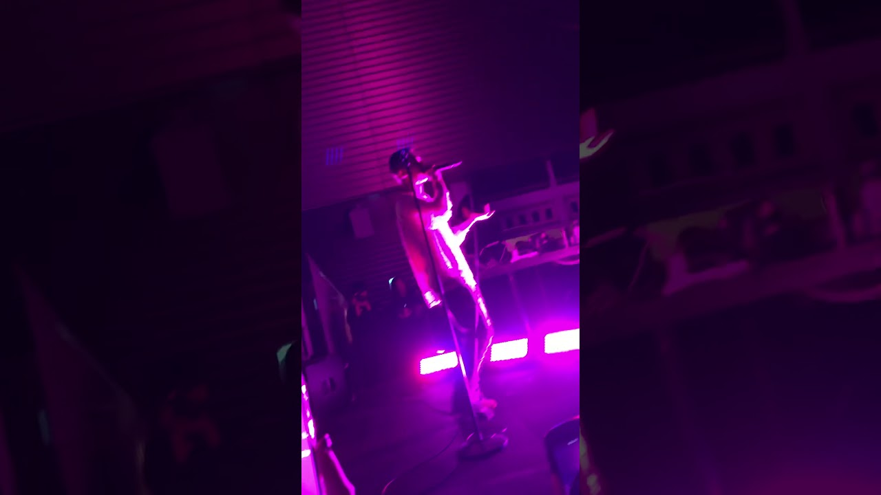 [live] KOHH - Imma Do It & Now & まーしょうがない
