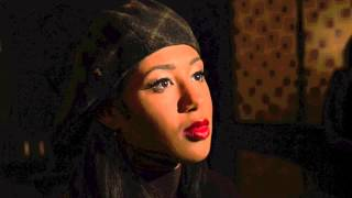 """River of Jordan"" Margot Bingham"