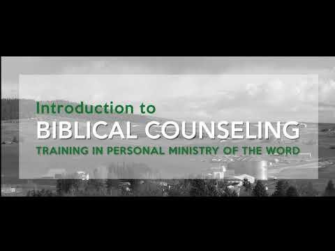 12. Confession of Sin Graph (Jim Wilson)