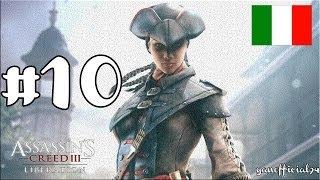 #10 | Assassin