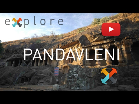 PandavLeni | Anything to do with Pandavas.? | Travel Vlog-3