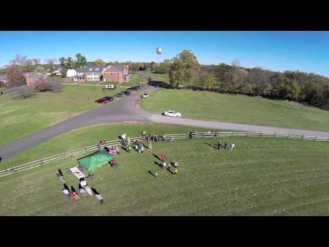 Foxcroft School DaVinci Challenge Fly - In