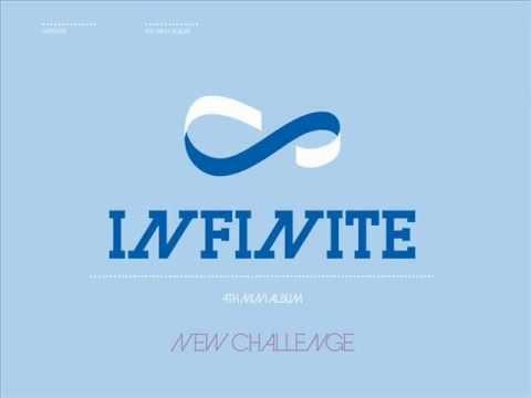 INFINITE - New Challenge (Full Album)