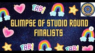 BBIS DANCING STARS | Studio ke Sitare!