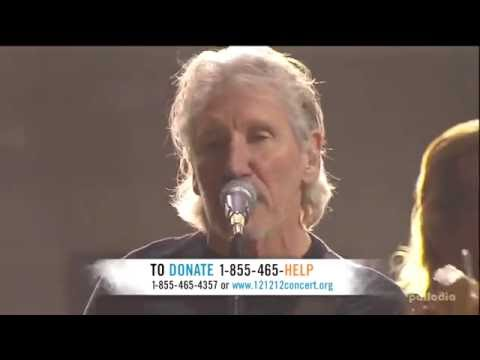 Roger Waters - 121212 (Full Concert)