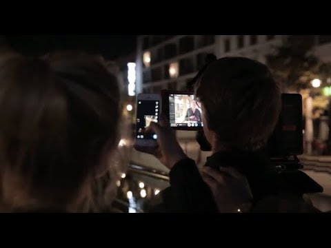 Behind the Scenes of By Malene Birger - commercial