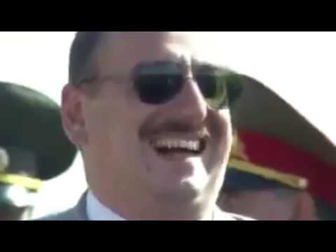 Президент Армении неожиданно побывал в Азербайджане #новости1999