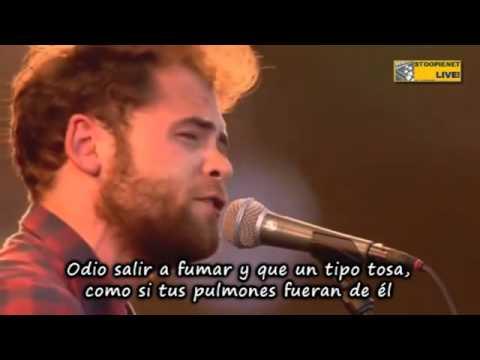 I hate Passenger ( Subtitulado español )
