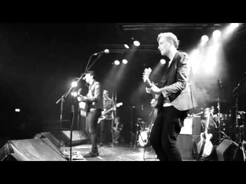 Son Of Caesar - Letter To Jack (LIVE 2014)