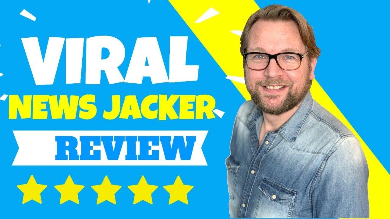 Video News Jacker