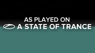 Ronald van Gelderen feat. Gaelan - I Will Love Again [A State Of Trance Episode 691]