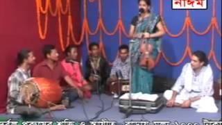 Bangla Pala Gaan Soriot Marfo 2014 Mukta damrai dhaka kabir