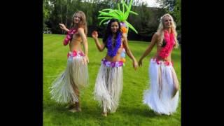 видео Костюм гавайская вечеринка своими руками