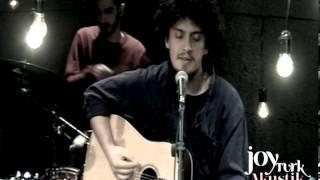 Pinhani - Yitirmeden (JoyTurk Akustik) Video