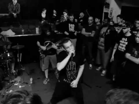 Shai Hulud - FULL SET - live at the Talent Farm (SFLHC) (Axis/Harbinger)