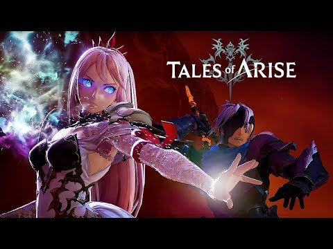 Tales of Arise - Official Announcement Trailer | E3 2019