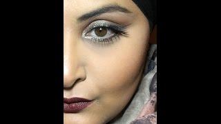 Artistry Metallic Eyeshadow Trio Part I II Bini Amedov