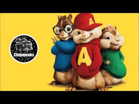 Marshmello - Alone [Chipmunks version  Music ]