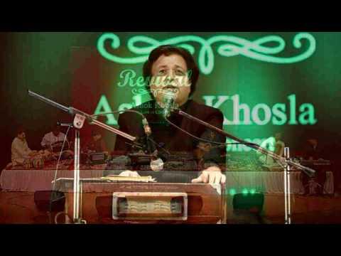 BAND THI MASJID KI...a ghazal by MAESTRO ASHOK KHOSLA