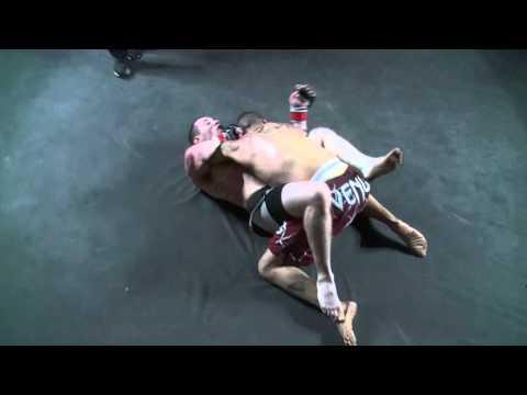 Tyler Lorek vs Justin Lopez