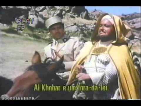 The Desert Song 1943 vhs 1