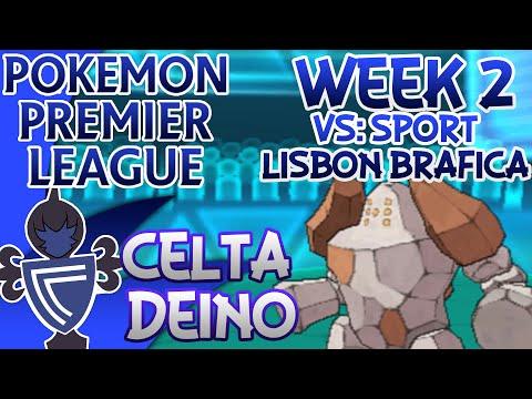 PPL Week 2: Celta Deino Vs Sport Lisbon Brafica.