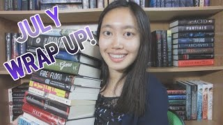 July Wrap Up 2014! Thumbnail