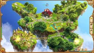 My Kingdom for the Princess 4 - Level 3.5 Walkthrough