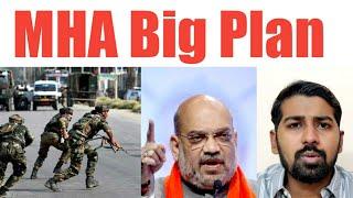 MHA Big Plan | Tamil | Siddhu Mohan
