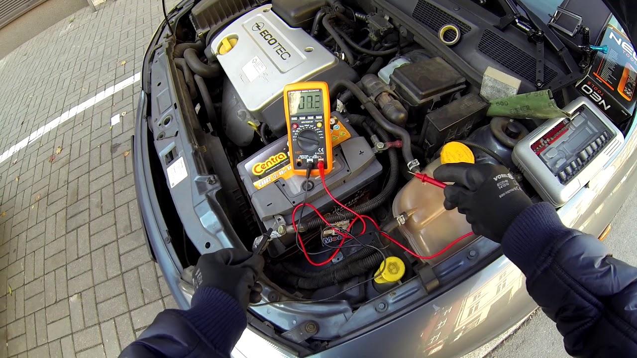 Jakie napięcie powinien mieć sprawny akumulator samochodowy? | ForumWiedzy.pl