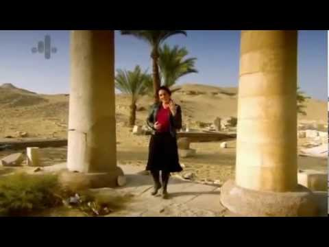 Alexandria-The greatest city in the ancient world- Bettany Hughes.